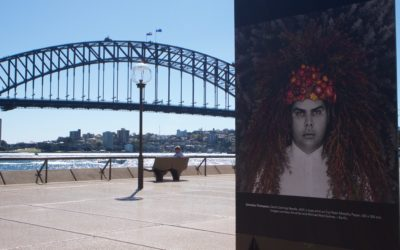 ANTIDOTE FESTIVAL AT THE SYDNEY OPERA HOUSE